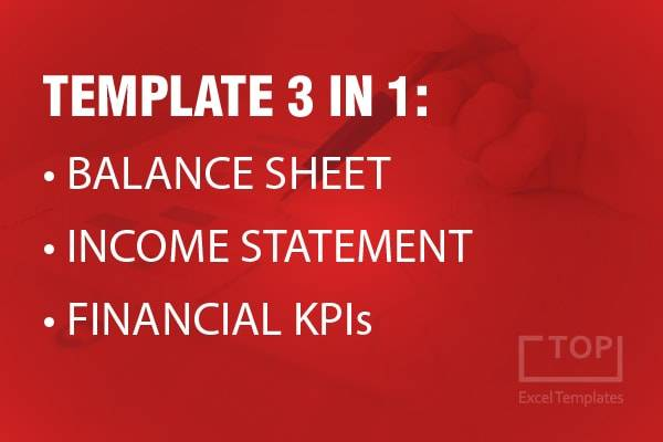 Kaizen 5S methodology - Business analysis lean Template spreadsheet